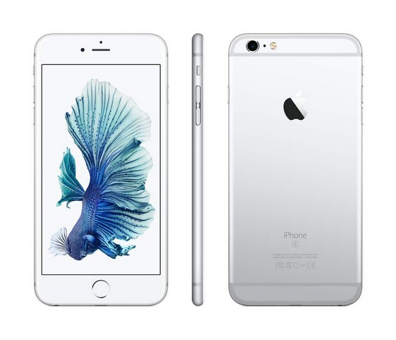 Apple iPhone 6S Plus Gold 128GB